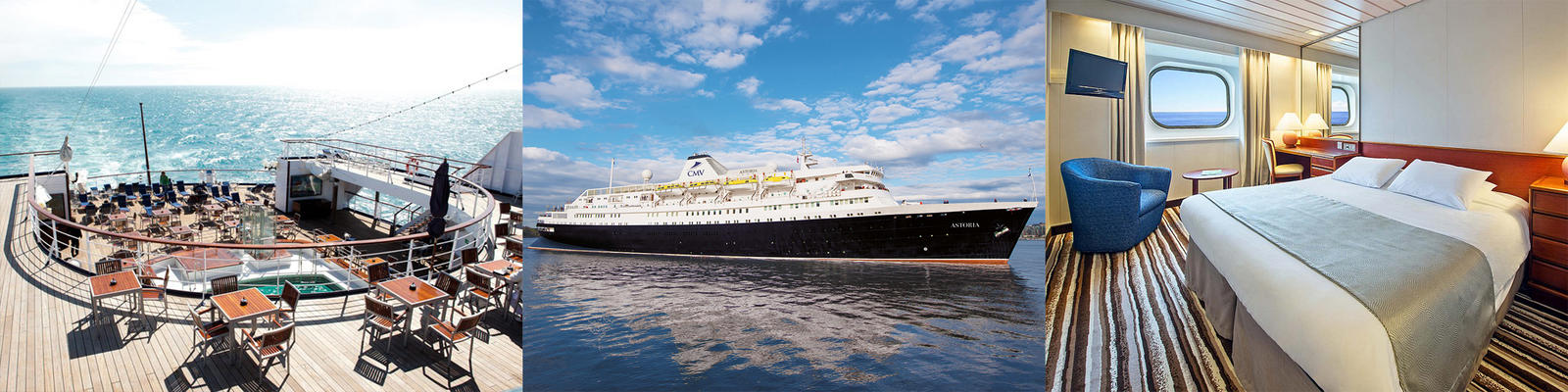 cruise and maritime voyages reviews