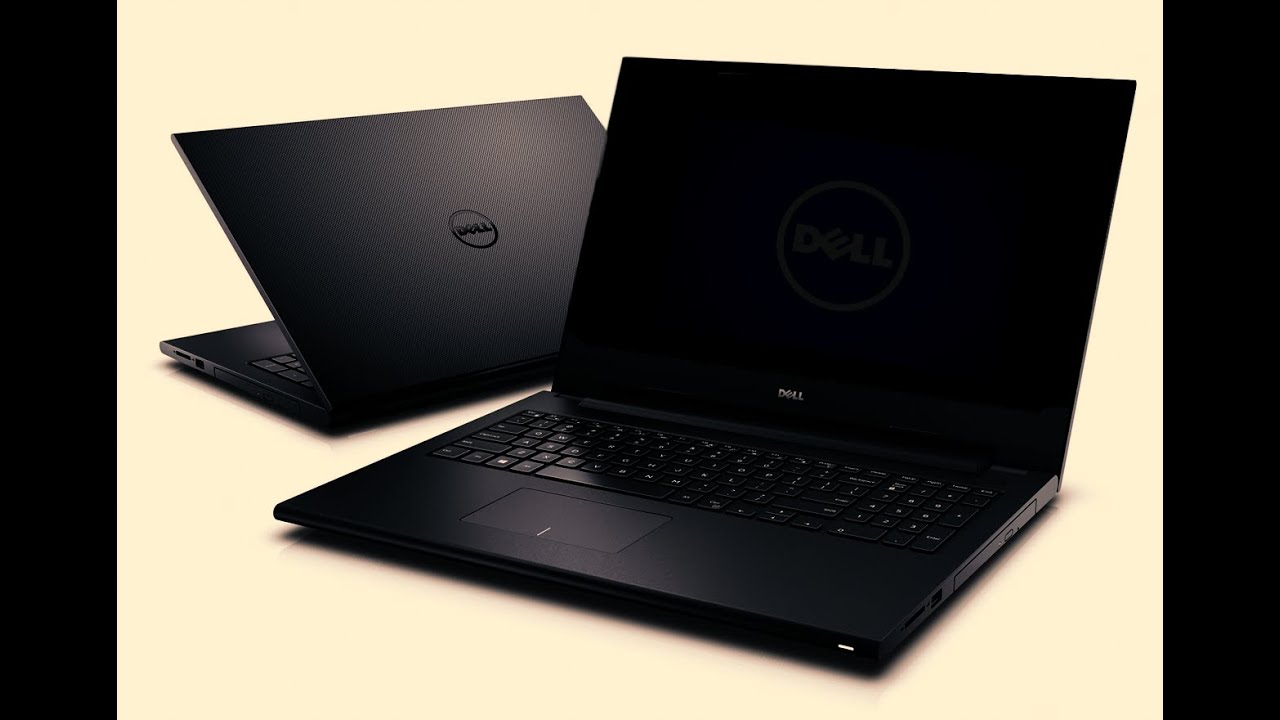 dell inspiron 15 3000 series 3558 review