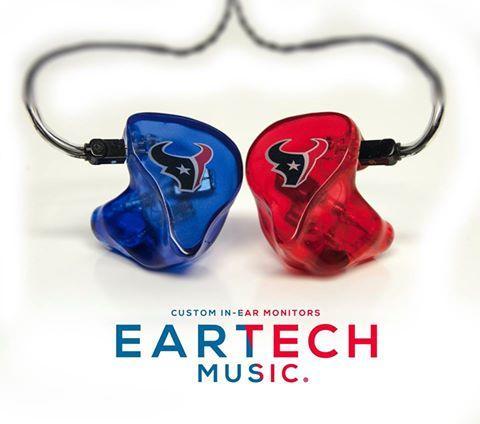 custom molded in ear monitors reviews