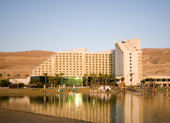 hod hotel dead sea reviews