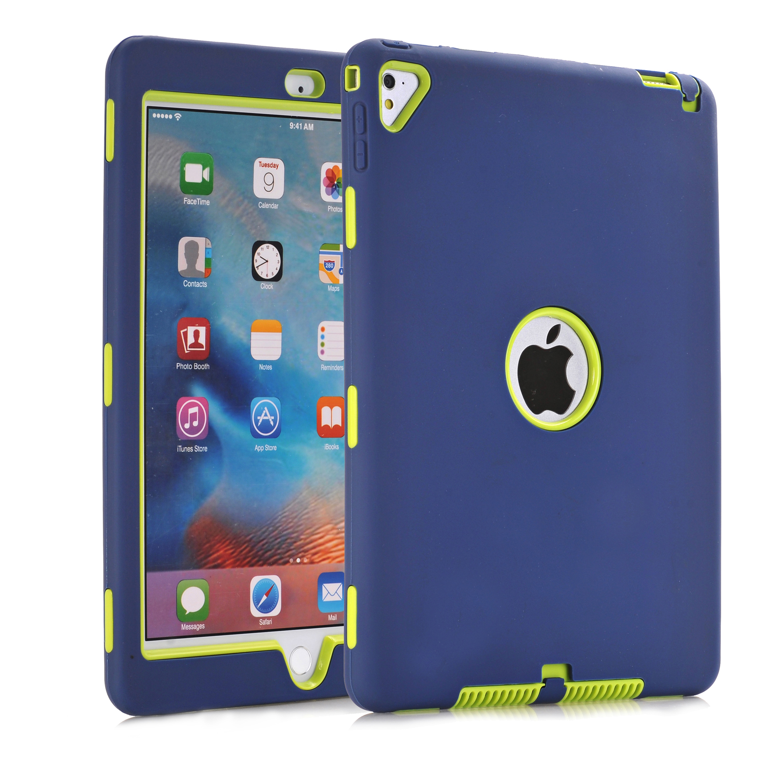 ipad pro 9.7 silicone case review
