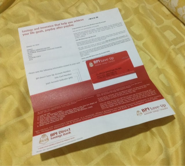 bpi save up account review