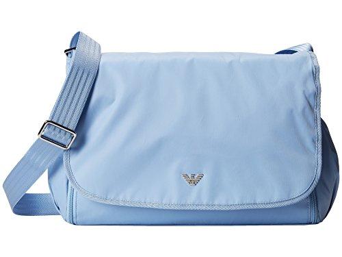armani junior diaper bag review