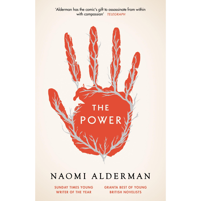 power by naomi alderman reviews