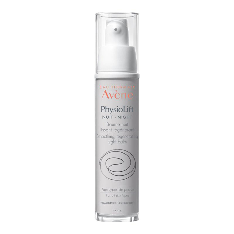avene physiolift day smoothing cream reviews