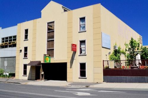 city east motel melbourne reviews