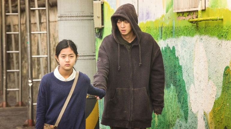 vanishing time a boy who returned review