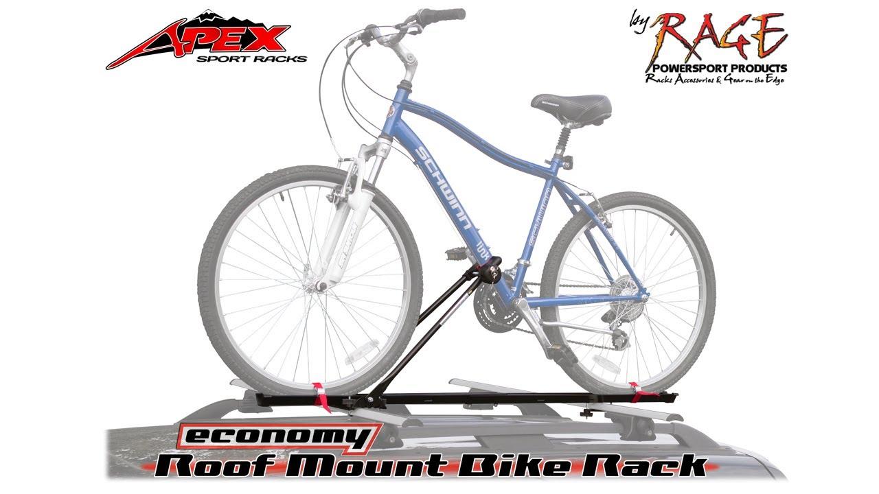 car roof bike rack reviews
