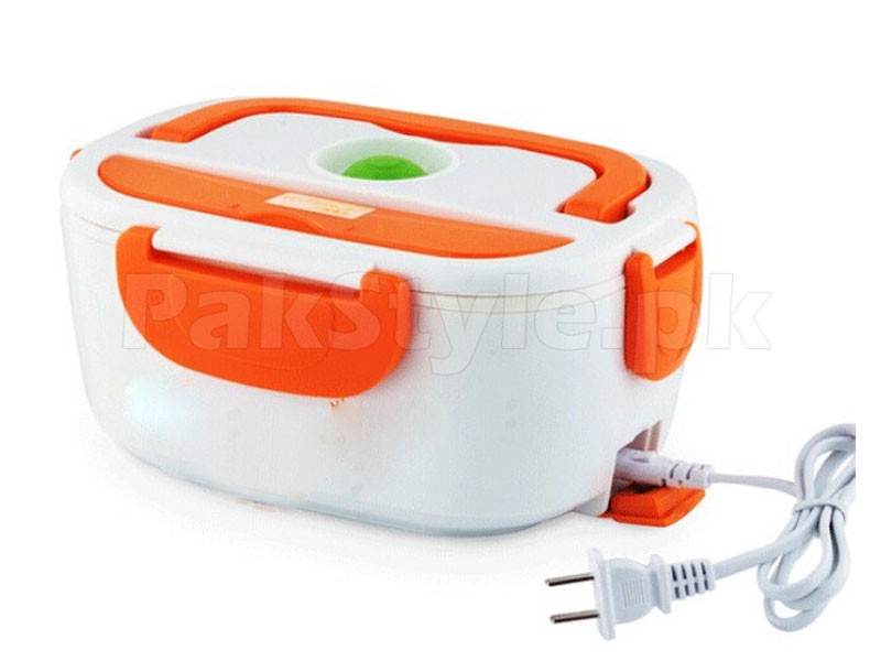electric lunch box review singapore