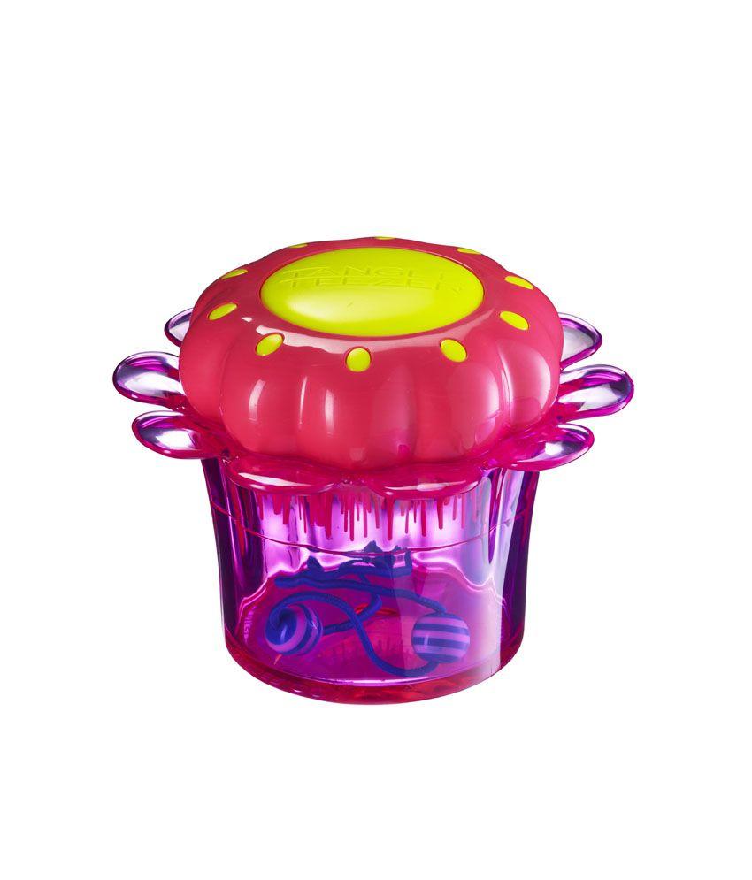 tangle teezer flower pot review