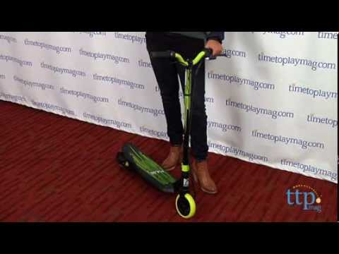pulse lightning electric scooter reviews