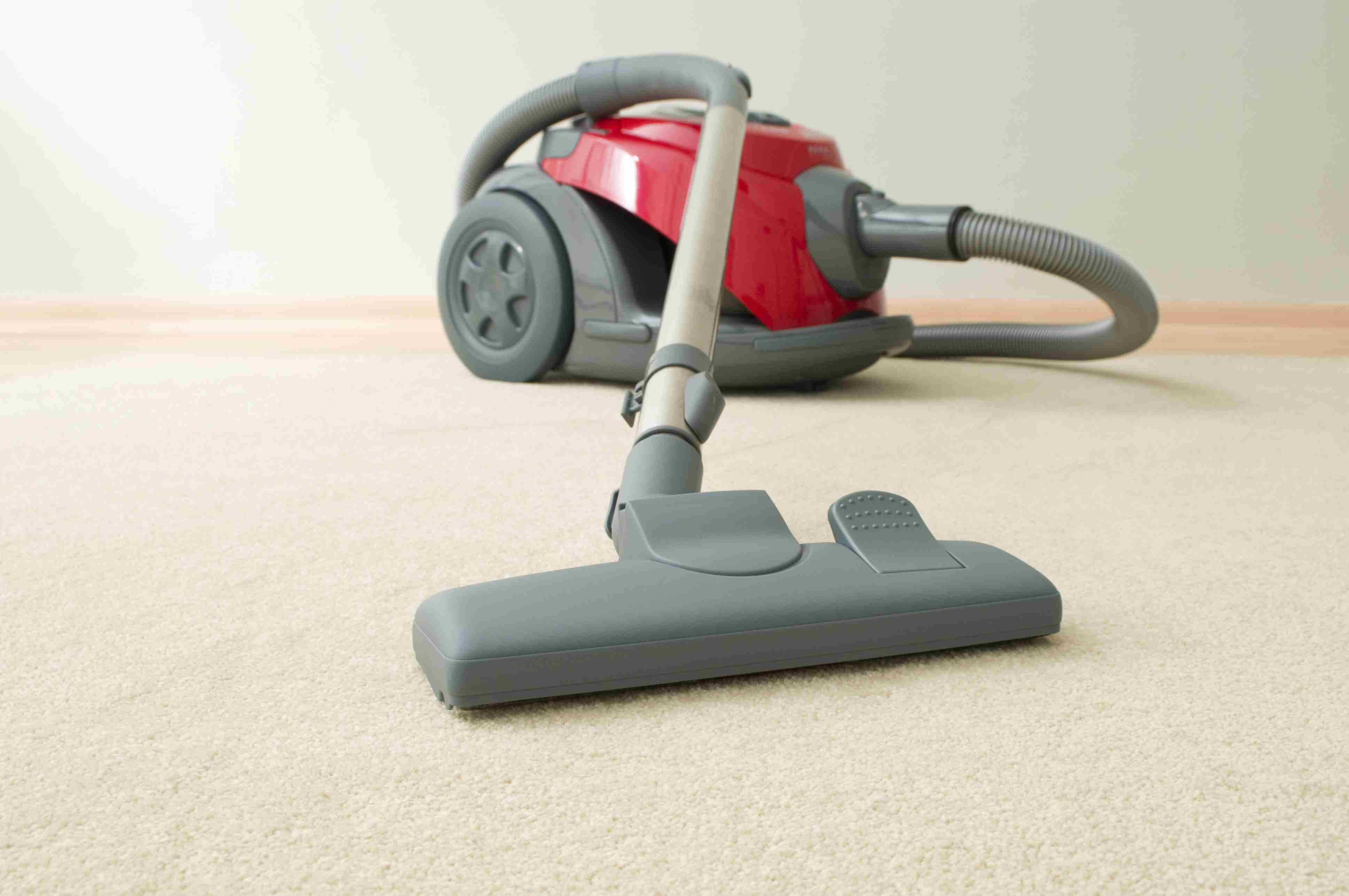 home & co vacuum cleaner review