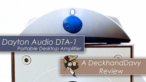 dayton audio dta 1 review