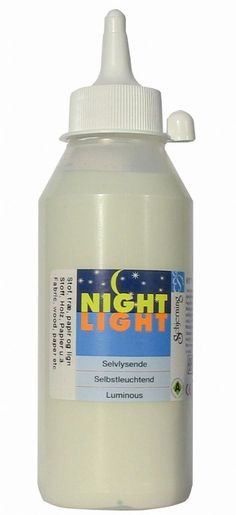 exterior glow in the dark paint reviews