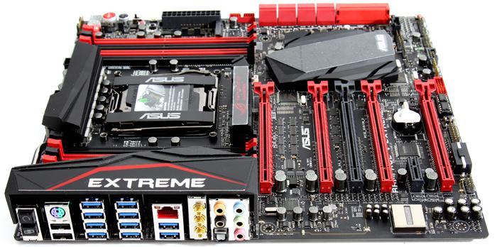 asus rampage v extreme review