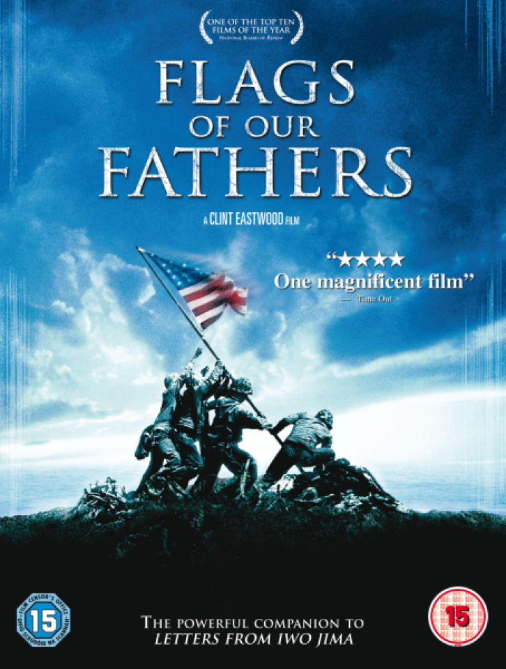 flags of our fathers book review