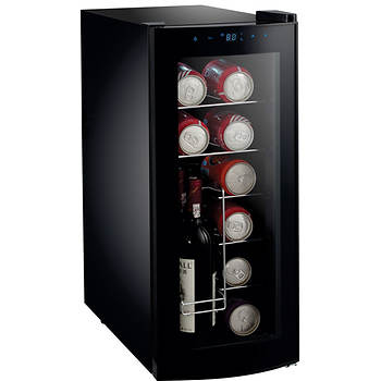 wine and beer fridge reviews