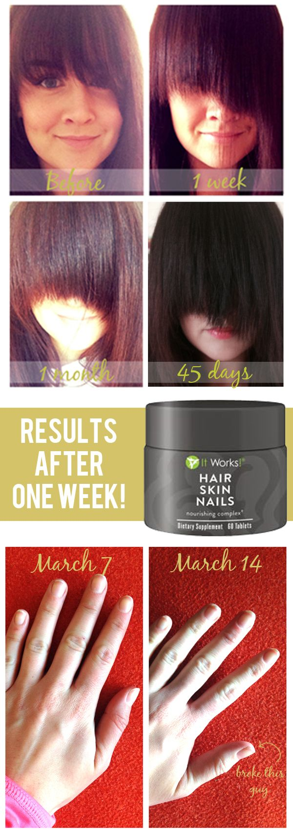 tony moly hair dye review