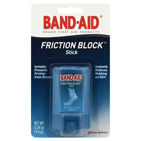 band aid friction block review
