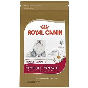 royal canin dry cat food reviews