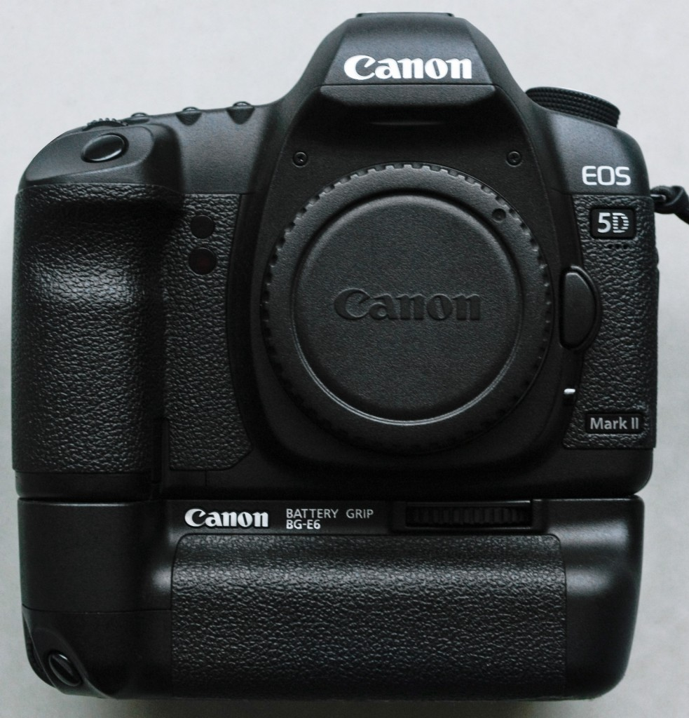 canon 5d mark iii battery grip review