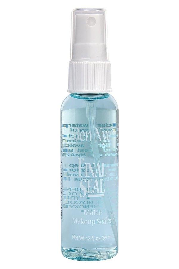 ben nye final seal spray reviews