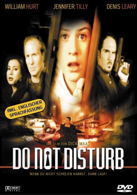 do not disturb movie review