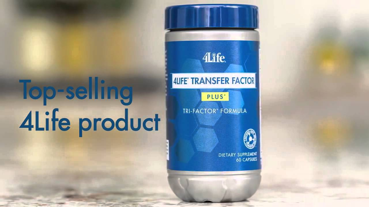 4life transfer factor products reviews