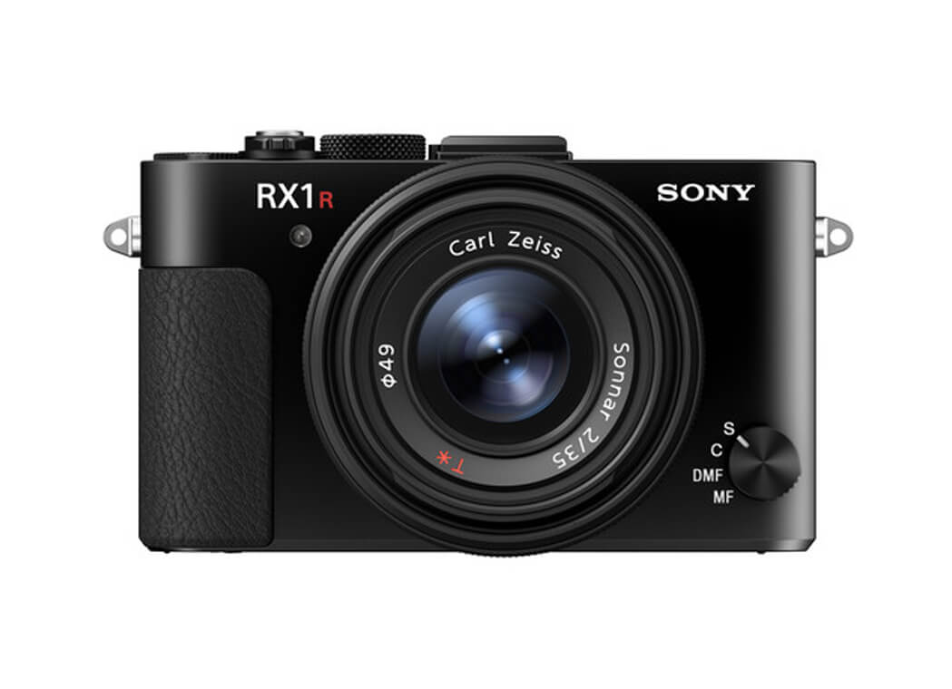sony cyber shot rx1r review