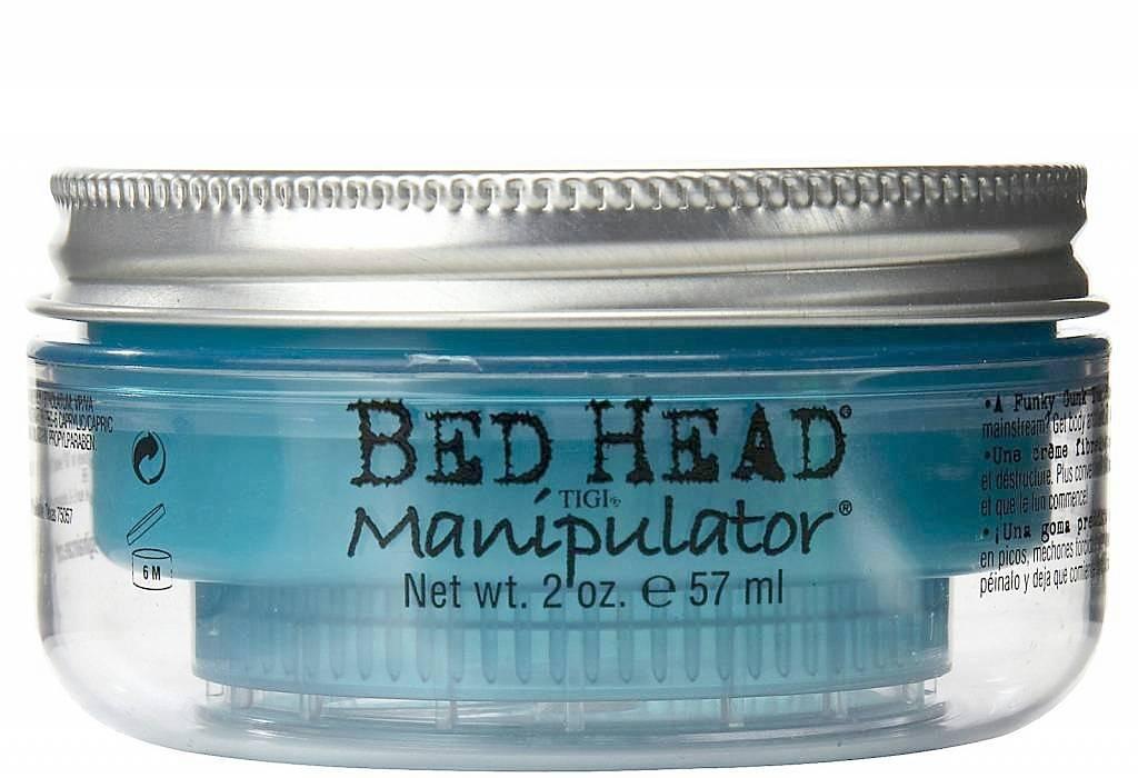 tigi bed head manipulator review