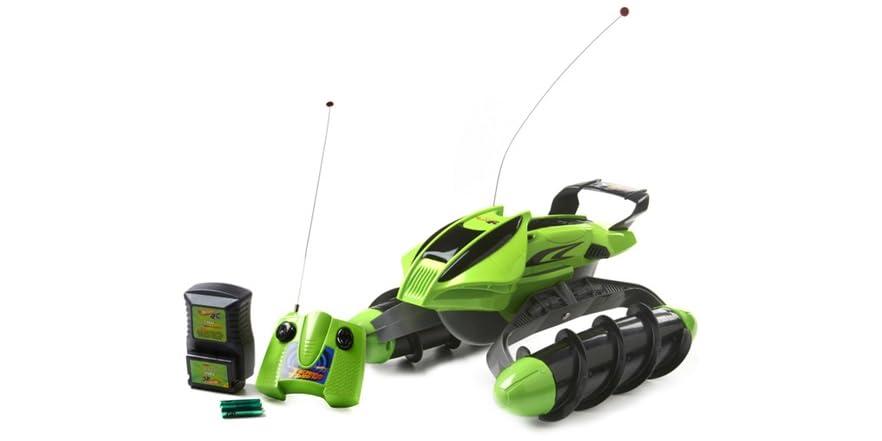 hot wheels terrain twister review