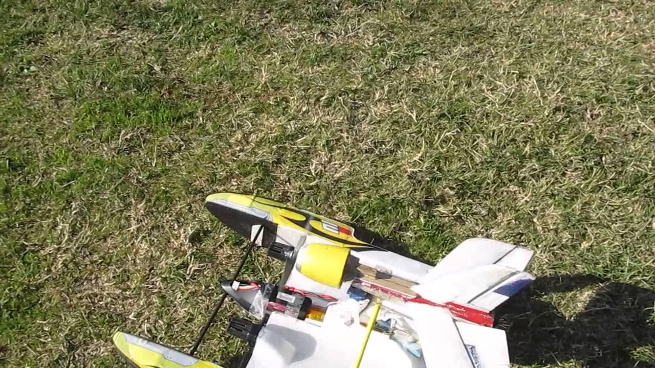 air hogs storm launcher review