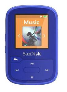 sandisk sansa clip plus review