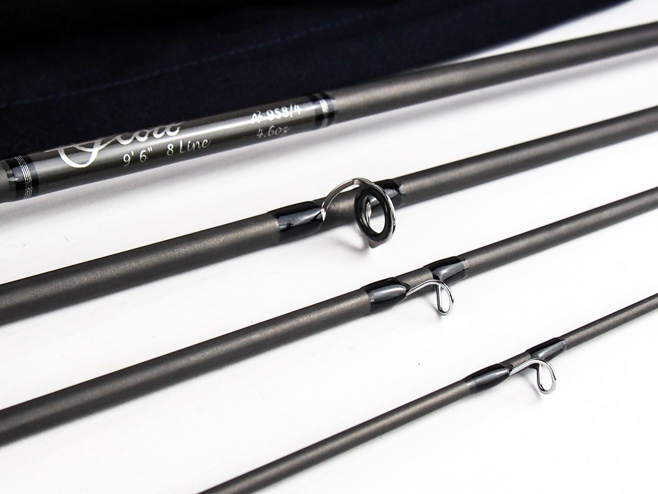 scott a2 fly rod review