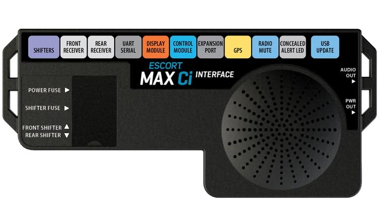 escort max 360 radar detector review