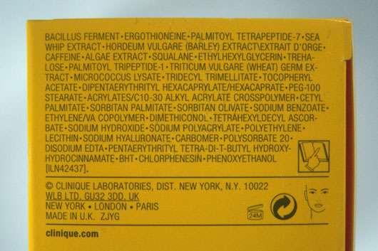 pep start hydrorush moisturizer review