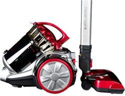 hoover allergy powerhead bagless vacuum review