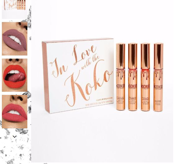 in love with koko review