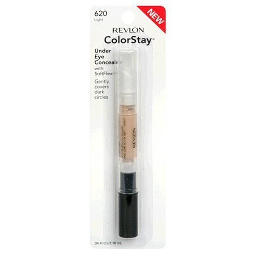revlon colorstay under eye concealer review