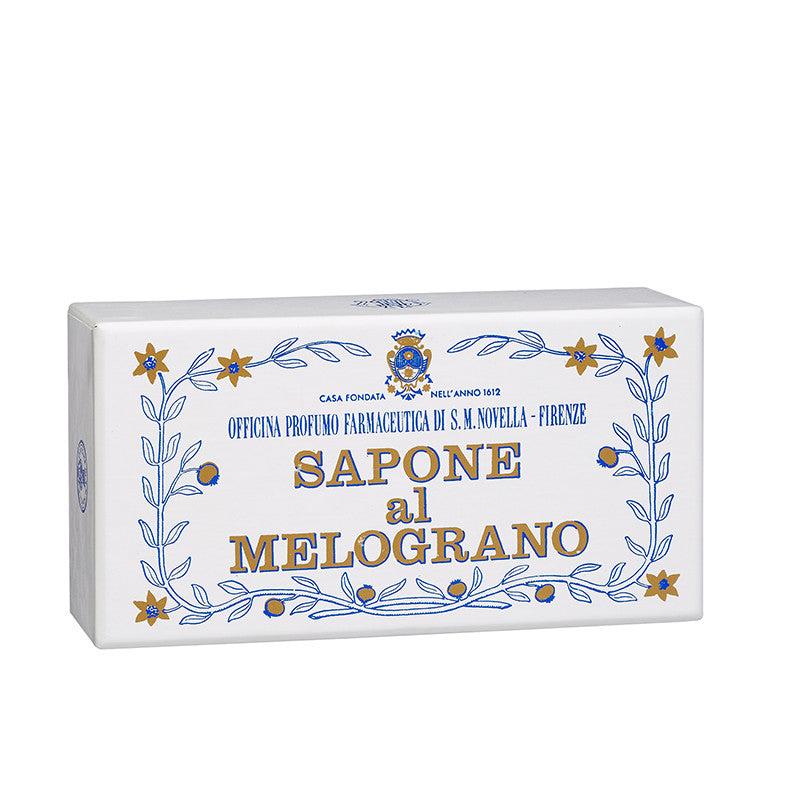 santa maria novella soap review