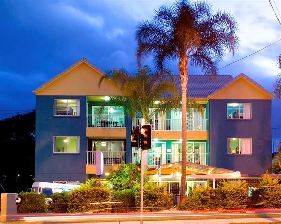 carlton apartments surfers paradise reviews