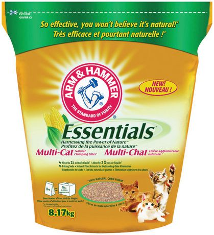 arm and hammer cat litter reviews