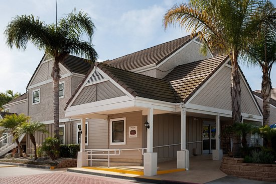residence inn redondo beach reviews