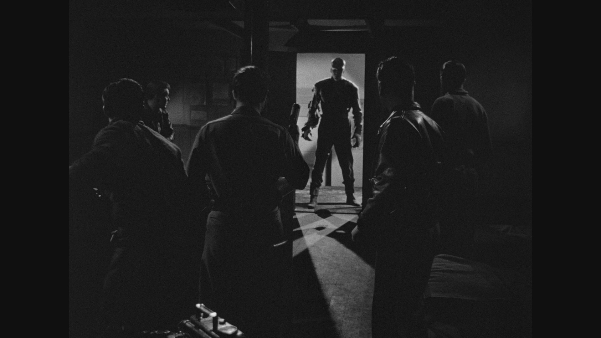the thing from another world review