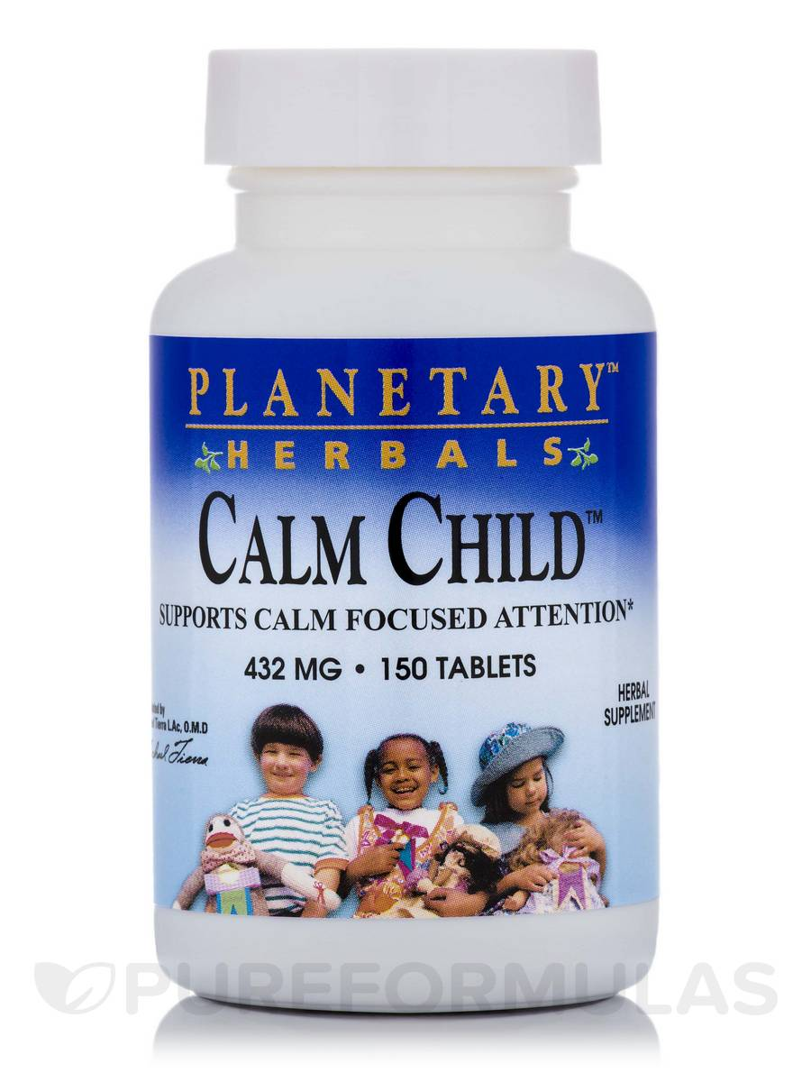 planetary herbals calm child reviews