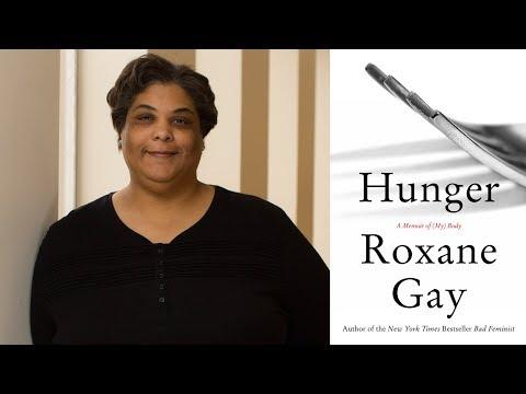 hunger a memoir of my body review