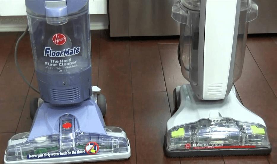 hoover floormate spinscrub hard floor cleaner reviews
