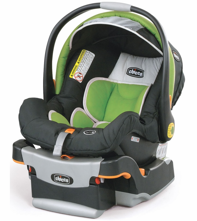 chicco keyfit infant car seat reviews
