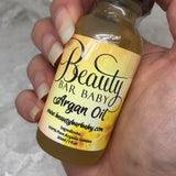 argania liquid gold hair oil review