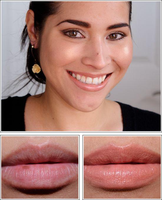 shy girl mac lipstick review